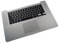 Bàn phím Laptop Macbook Pro A1286