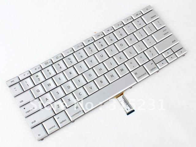 Bàn phím Laptop Macbook Pro 15inch A1150