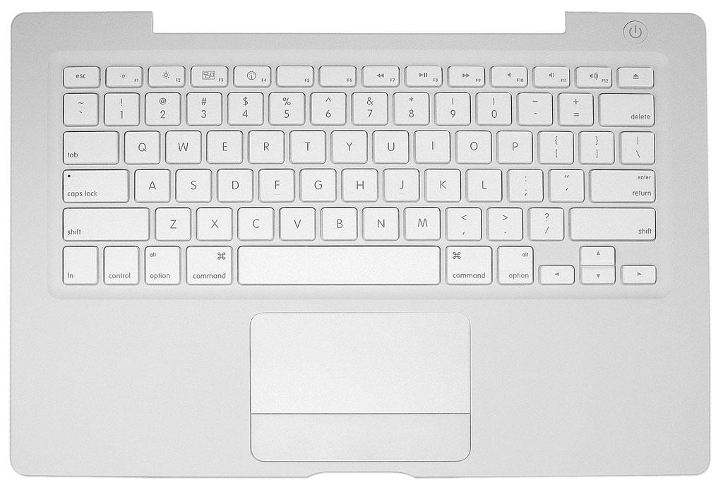 Bàn phím Laptop Macbook A1342 13Inch