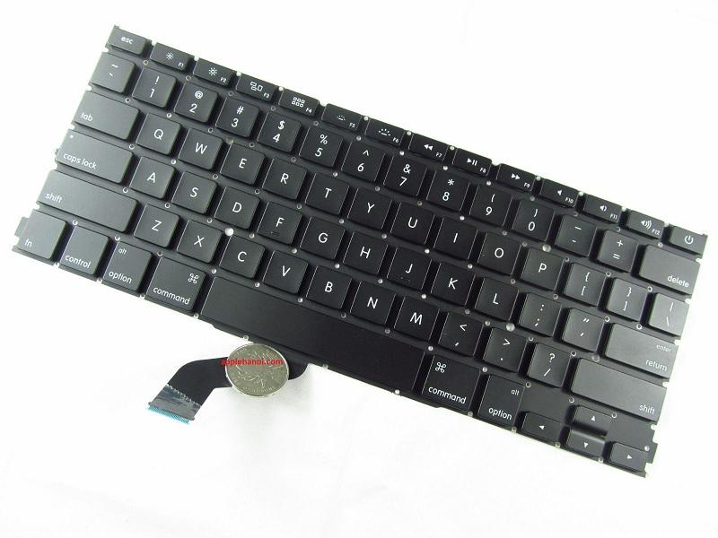Bàn phím Laptop Macbook Pro A1425