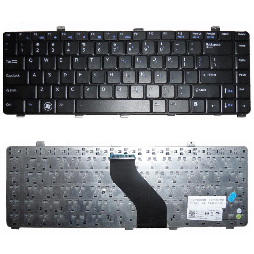 Bàn phím Laptop Dell Vostro V13