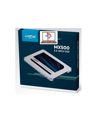 Ssd 500G Crucial BX500 2.5