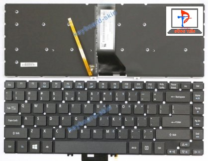 Keyboard Acer Aspire R7-571 , R7-572