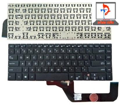 Keyboard Asus X505, Asus VivoBook 15 X505 X505BA X505B