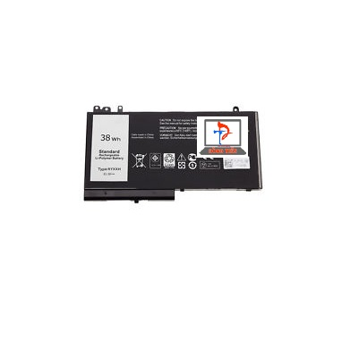 PIN DELL Latitude E3550,E5250,E5450, E5550,E5570,E5470,Type E5450 E5550 E5250 RYXXH(3CELL)