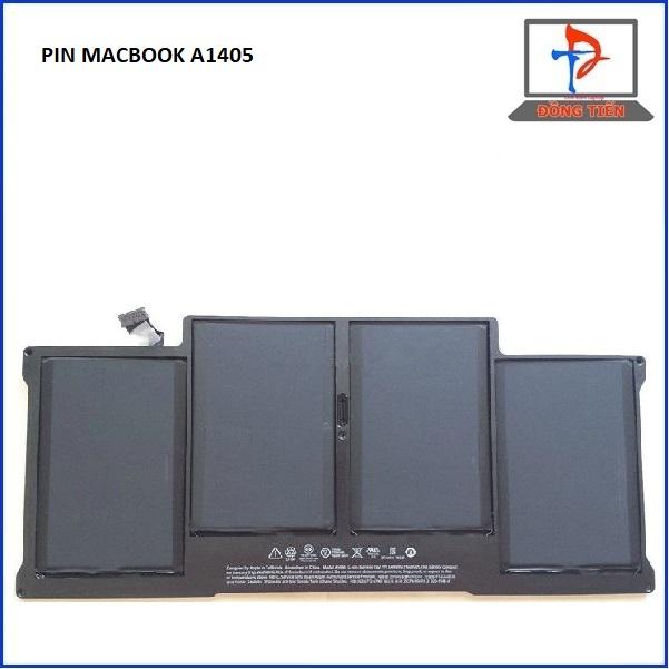 PIN LAPTOP APPLE MACBOOK AIR 13 INCH A1466 A1405 A1377 2013-1015