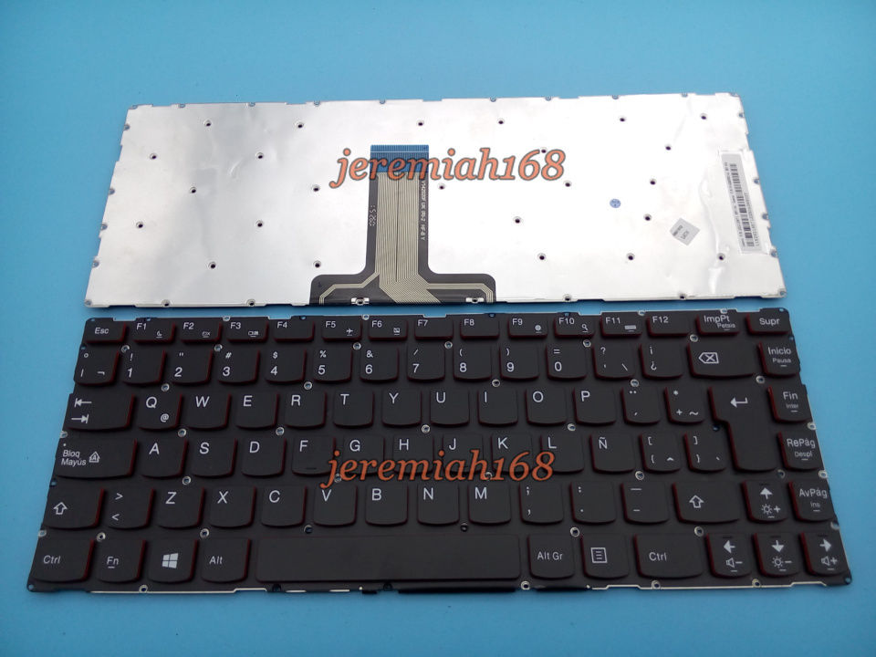 KEYBOARD LENOVO Y40,Y40-70AT