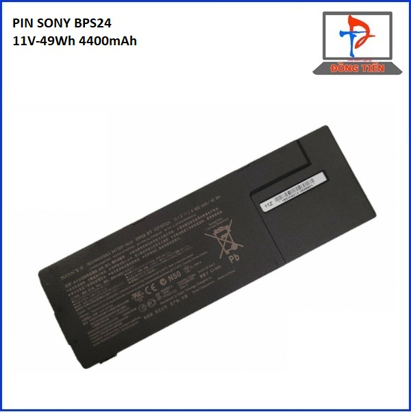 PIN SONY VPC-SA , SD , SE , SB ,SVS 13  ,SVS 14 BPS24 OEM