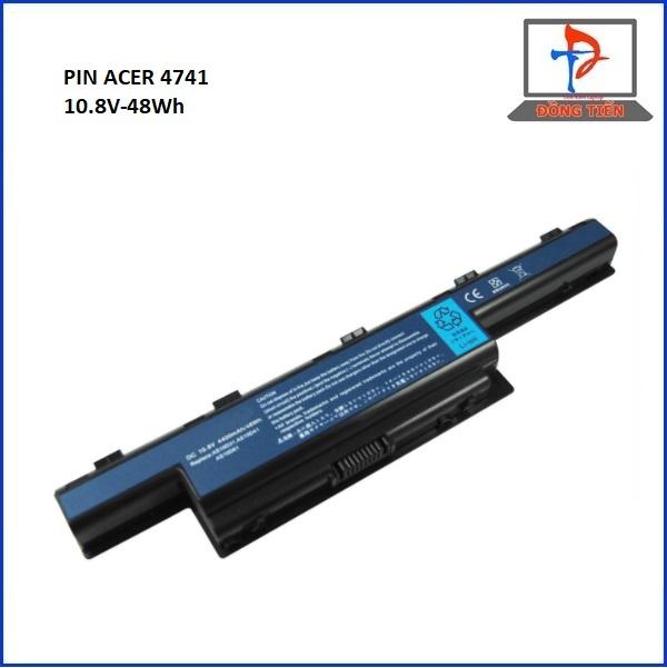 PIN LAPTOP ACER 4741,4771,4551,4738 GATEWAY NV49,NV59 ,4752 OEM