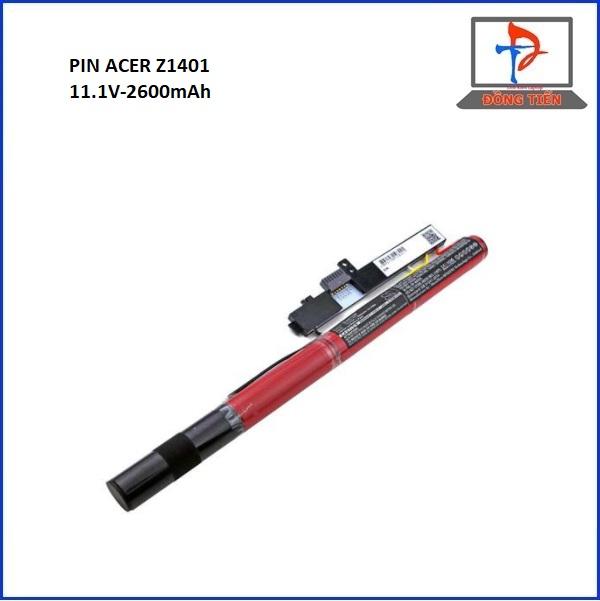 PIN LAPTOP ACER ONE 14,Z1401 ZIN