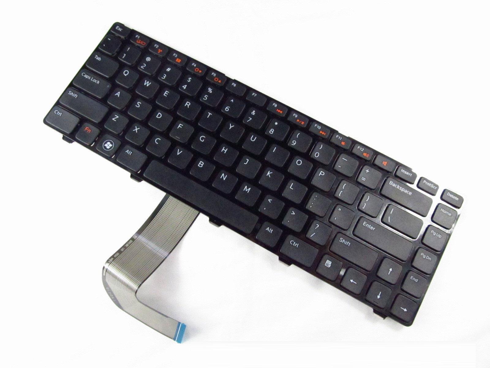 Bàn phím Laptop Sony TZ