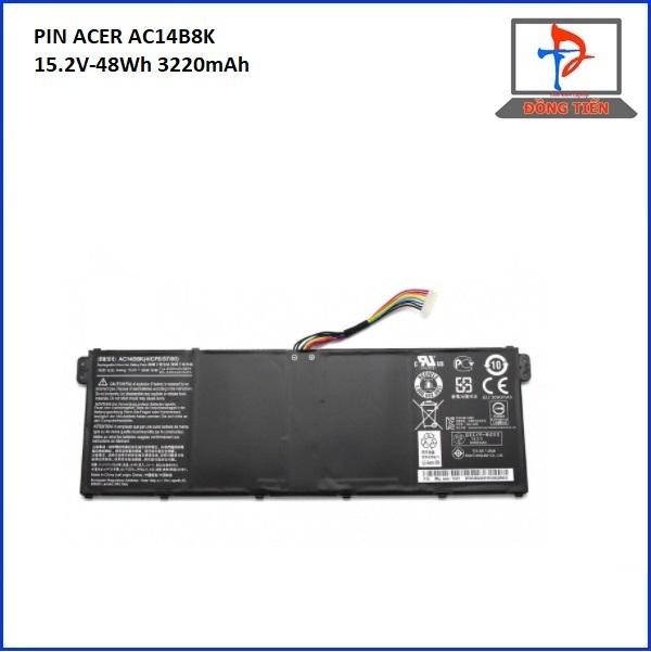 PIN LAPTOP ACER Aspire E3-111