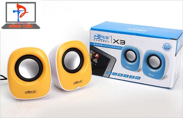 LOA BL X3 2.0 USB