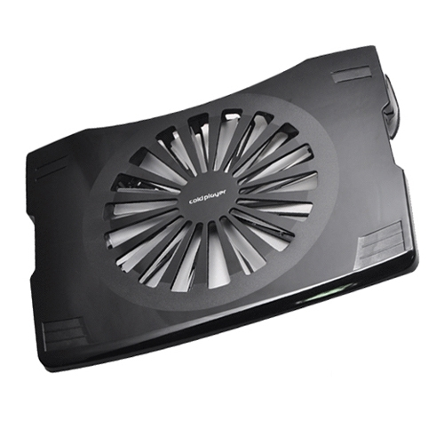 Fan Cold Player IS-630
