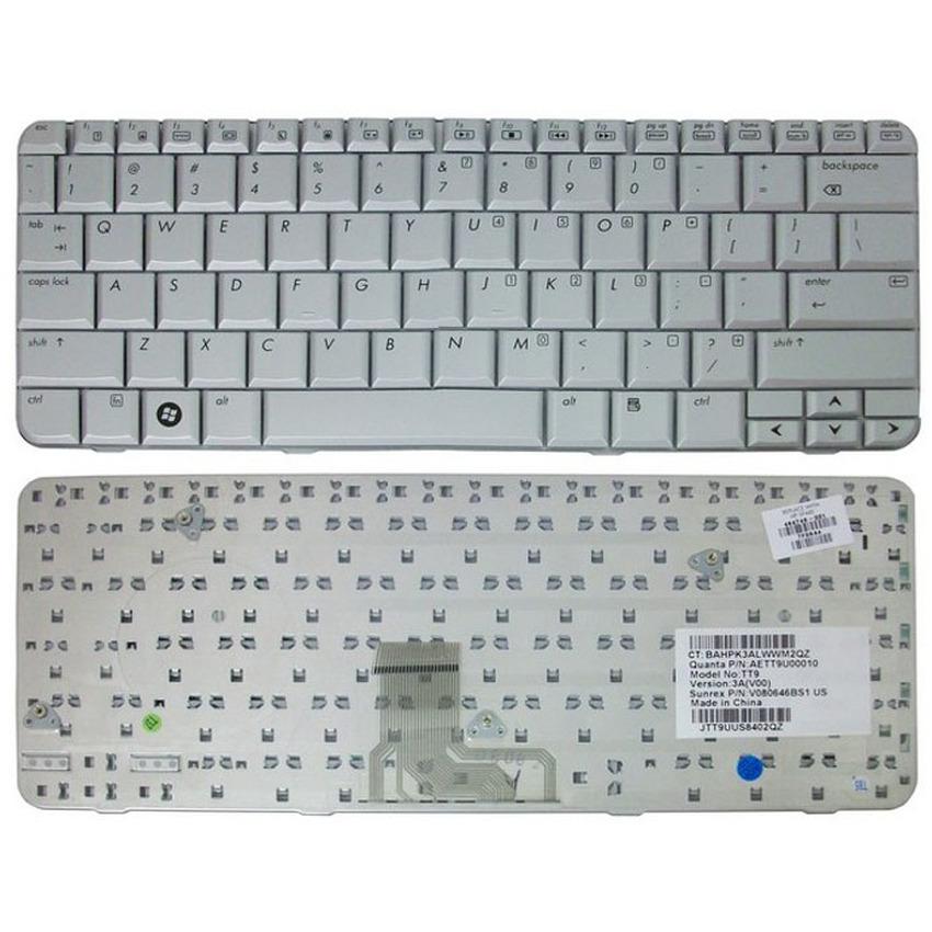 Bàn Phím Laptop HP TX2000
