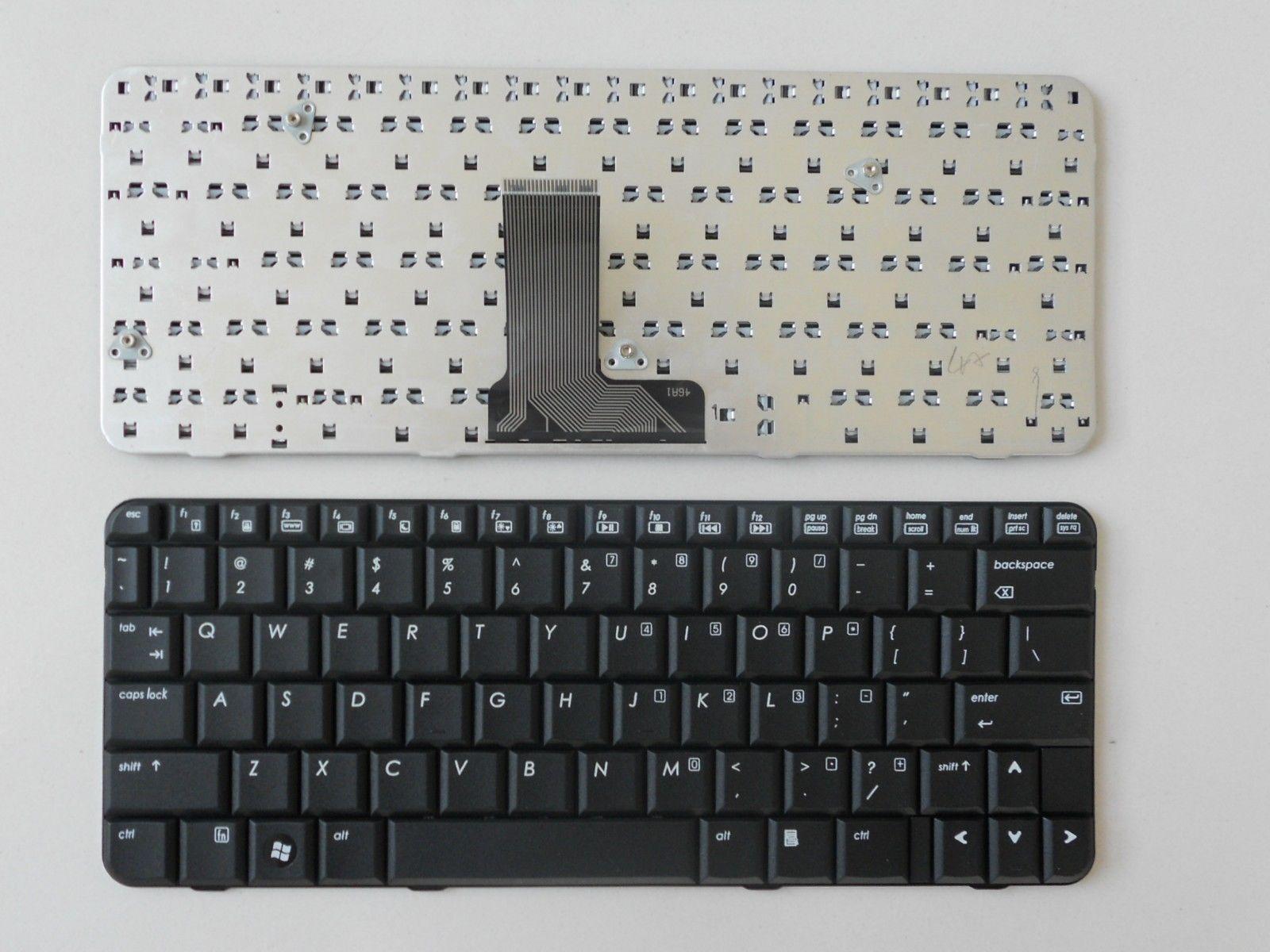 Bàn Phím Laptop HP TX1000