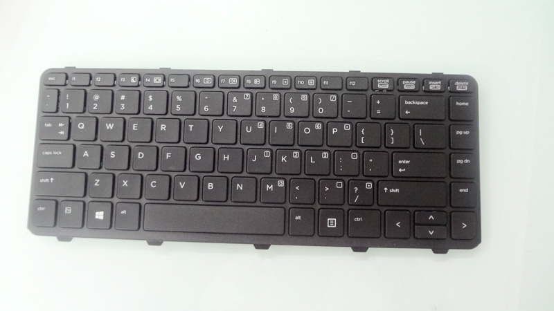 Bàn Phím Laptop HP Probook 430 G1