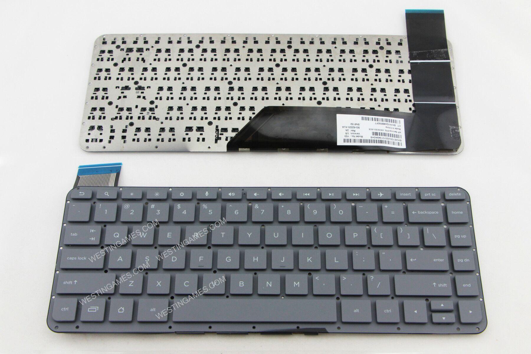 Bàn Phím Laptop HP 14-P000,14-P080,14-P050,14-P100,14-P200