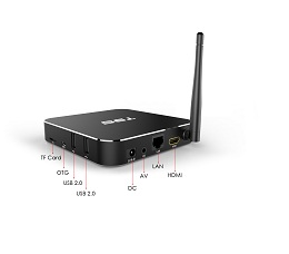TV BOX ANDROID T95