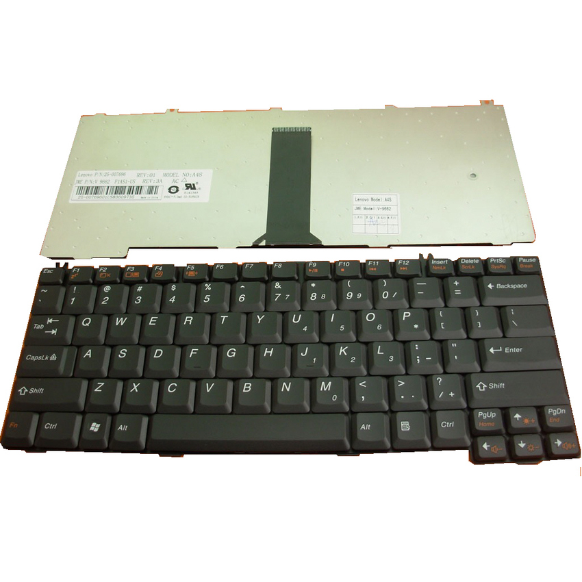 Bàn phím Laptop LENOVO Z460 Z450