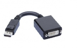 Displayport to DVI 24-5 lỗ 0.2m