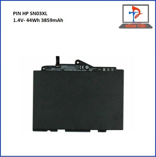 Pin laptop HP EliteBook 820 G3, 820 G4, 725 G3, 725 G4 – 820 G4 SN03XL (ZIN)