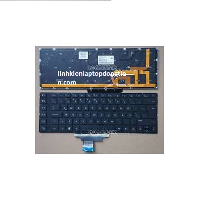 Bàn Phím HP 15-5000