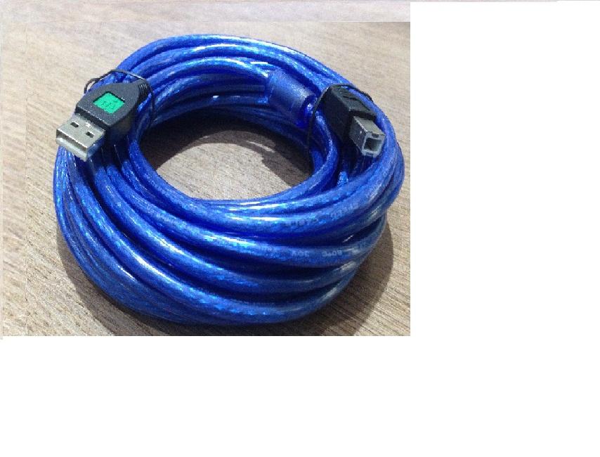 Cáp USB máy in 10M