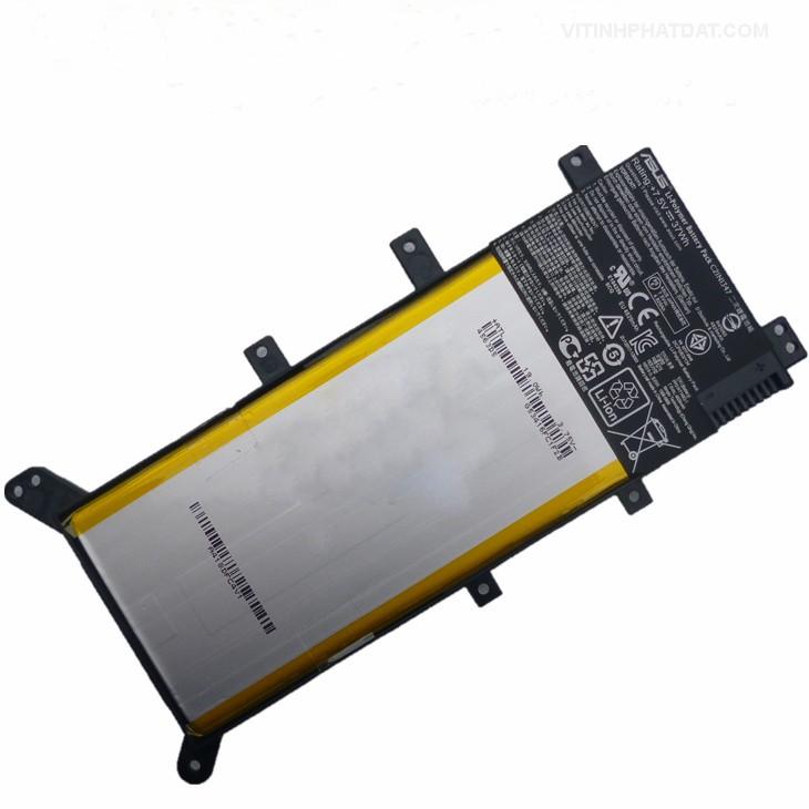 PIN ASUS X455,C21N1401