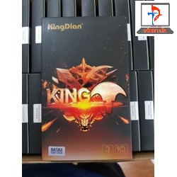 "SSD 240G Kingdian S280 2.5"" Sata3 Chính Hãng"