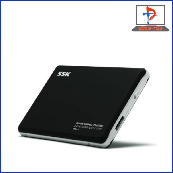 BOX HDD SSK HE V300 2.5 CHUAN 3.0 SATA