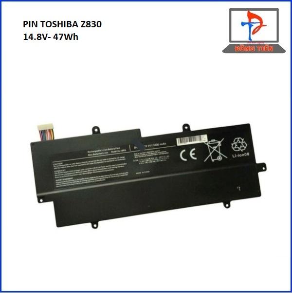 PIN TOSHIBA Z830, Portege Z830, Z835, Z930, Z935 Ultrabook PA5013U ZIN