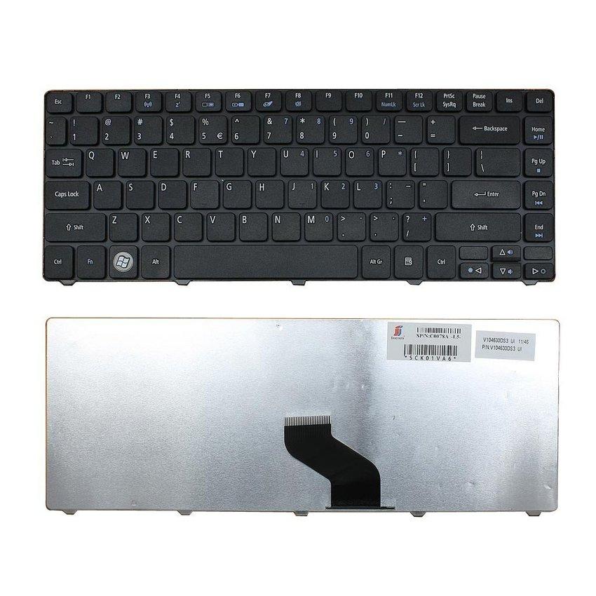 Bàn phím laptop ACER Aspire 3810T