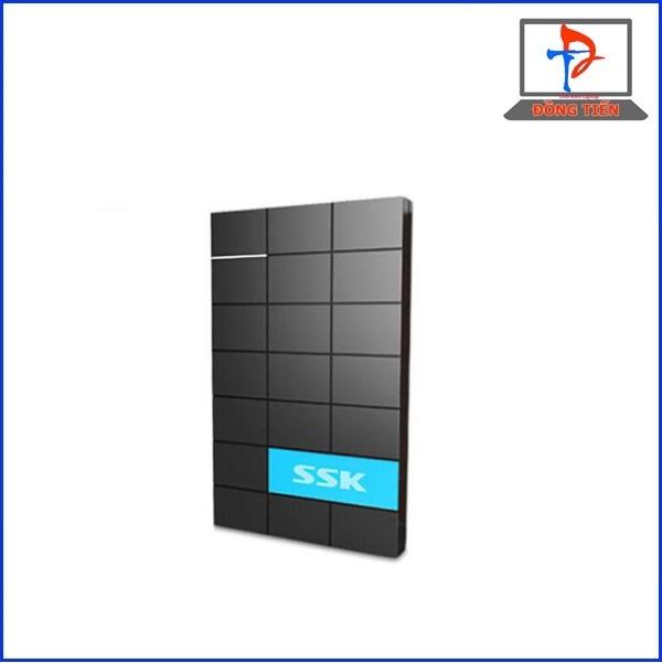 BOX HDD SSK SHE 080 2.5 CHUAN 3.0 SATA