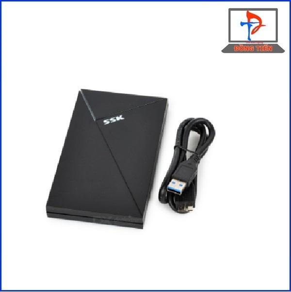 BOX HDD SSK SHE 088 2.5 CHUAN 3.0 SATA