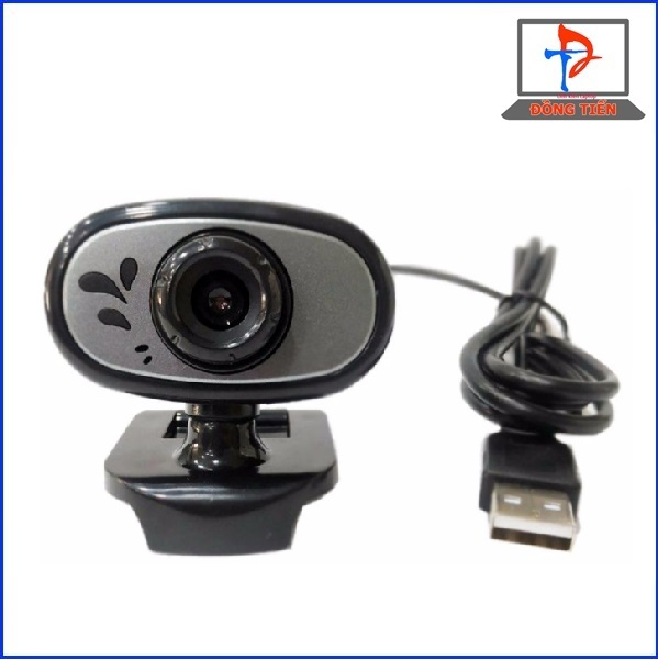 Webcam Kisonli PC-3