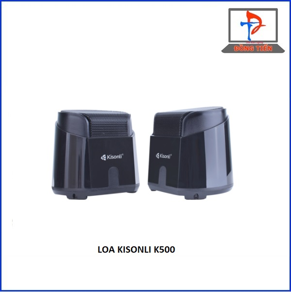 LOA KISONLI K500 USB 2.0