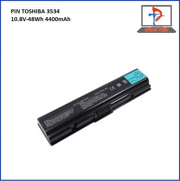 PIN LAPTOP Toshiba Satellite A200 A205 A210 A215 A300 A305 3534