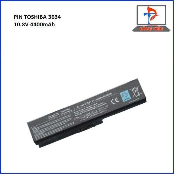 PIN LAPTOP Toshiba Satellite P750 A660 C650 PA3634U PA3635