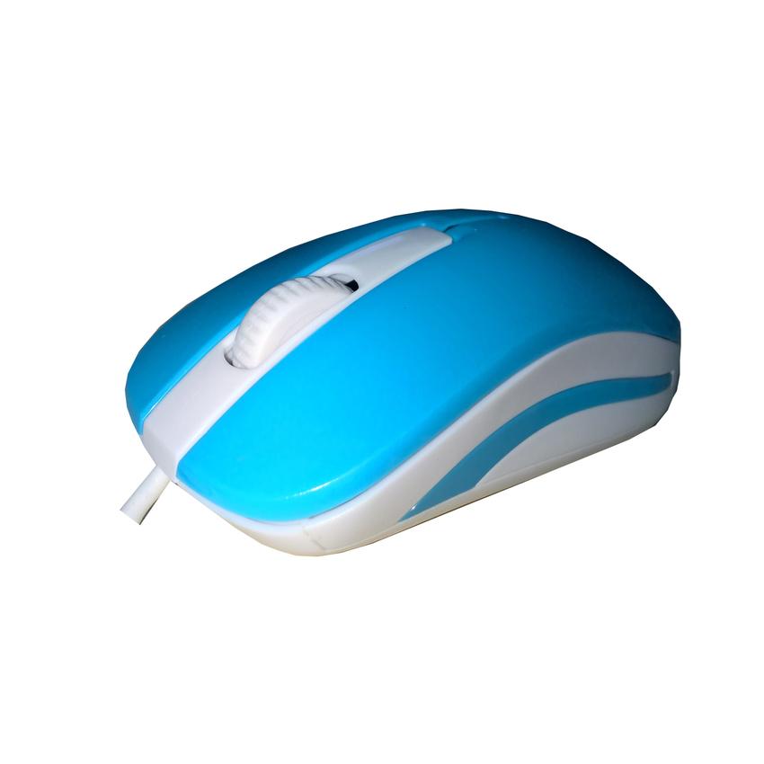 Chuột dây Colovis C02 USB