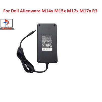 Sạc  Dell 19V - 9.23A (Alienware) 180W