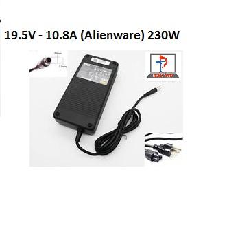 Sạc Dell  19.5V - 10.8A (Alienware) 230W