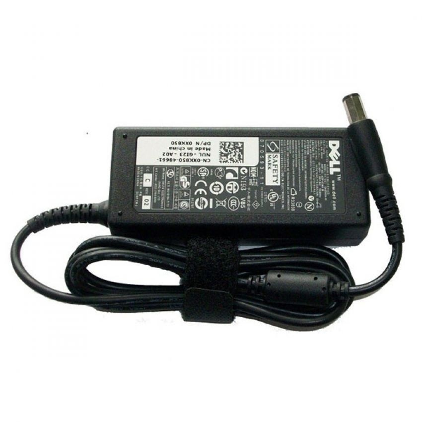 Sạc Laptop Dell 19.5V - 3.34A