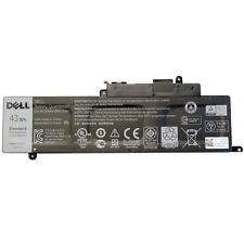 PIN DELL Inspiron 11 3147 , 3148 , 13 -7347 , 7348 , 7352 ZIN 4CELL