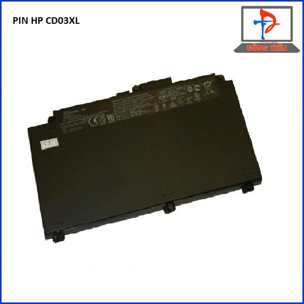 PIN HP Probook 640 645 650 G4 CD03XL