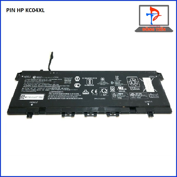 PIN HP Envy 13-AH 13-AG KC04XL