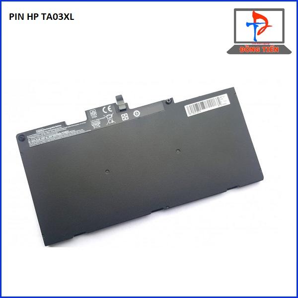 PIN HP EliteBook 755 840 G4 TA03XL
