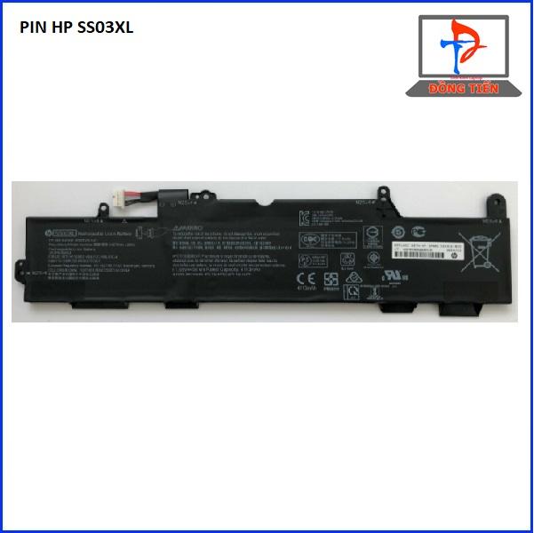PIN LAPTOP HP ELITEBOOK 830 G5, 840 G5 SS03XL