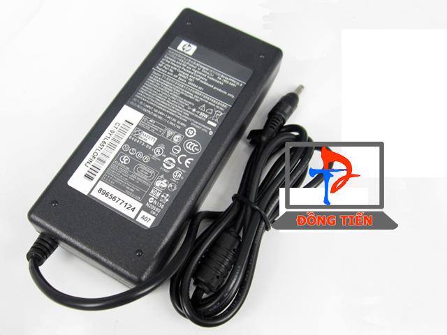 Sạc Laptop HP 18.5V - 4.9A đầu kim