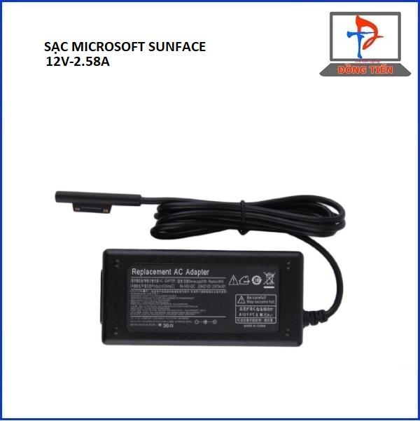SẠC LAPTOP MICROSOFT SURFACE PRO 3-4 12V-2.58A